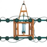 Suction Cups Lifting Device